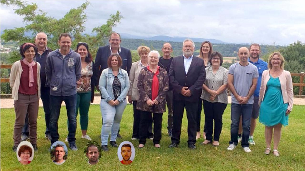 Le Fousseret. Élections municipales de septembre 2021: la liste Lagarrigue
