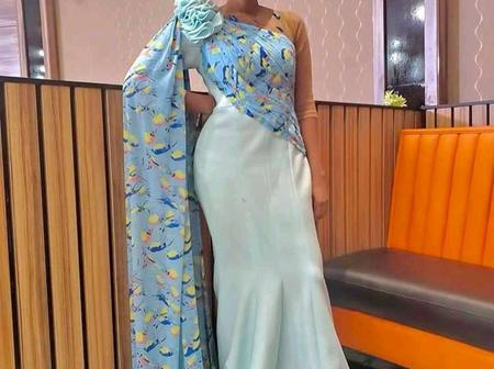 Stunning ASO EBI Styles That You Would Fall In Love With (Photos)