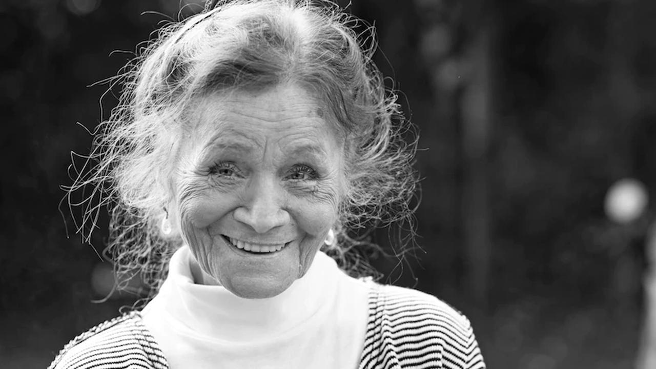 Sie war die erste westdeutsche Fernseh-Kommissarin: Ingrid Fröhlich ist tot
