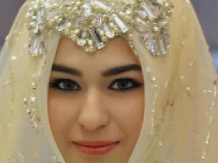 Is Your Nikkah close-by? Check out these 15 Hijab Styles
