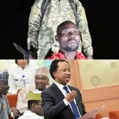 Shehu Sani Sends Warning Message To Nigerian Government Over The Kidnapped Pastor By Boko Haram