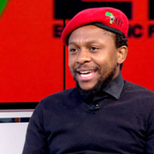 Our Vision is Definitely Not to Put South Africans First, But Put Black First- Mbuyiseni Ndlozi Says