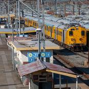 New numbers in SA trains shows this. Check here
