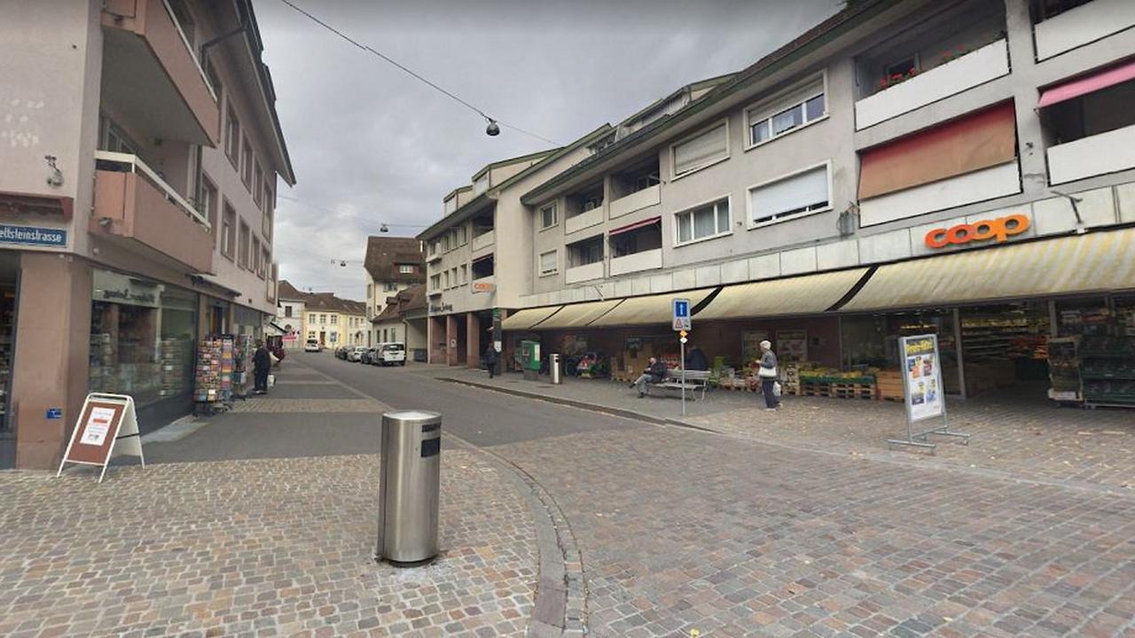 Anwohner erwischt Einbrecher in Riehen in flagranti