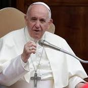 """Pape François : """"les Nations-Unies ont été créées pour rapprocher les nations"""""""