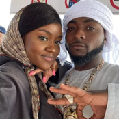 Chioma and Davido's Relationship Causes Twitter Frenzy