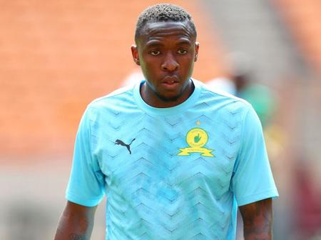 George Maluleka's Has Another Bad News