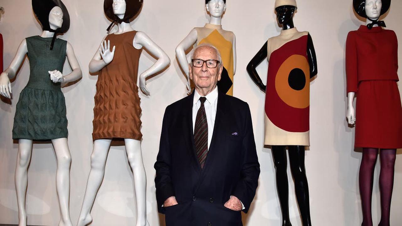 Pierre Cardin death: French fashion designer dies aged 98