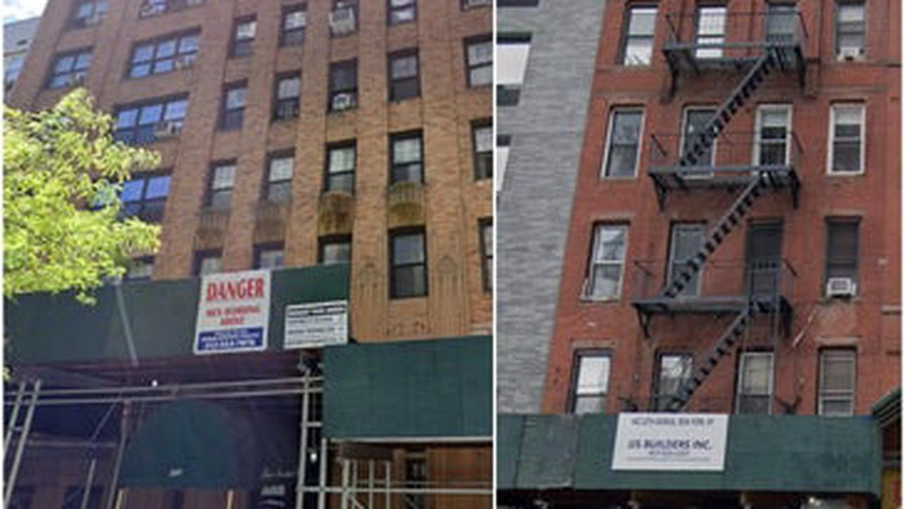 Illegal Rentals In 2 Midtown Buildings Hit With $86K In Fines