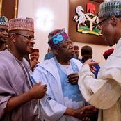 Opinion: Tinubu Should Pick This Person As His Running Mate If APC Must Remain In Power By 2023