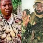 Opinion: There is no more difference between Sunday Igboho and Shekau