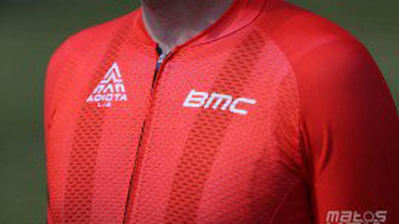 Essai du cuissard Joule, maillots BMC SLR et Alate de BMC Adicta Lab