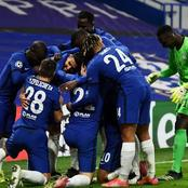 Chelsea earned huge amount for making it to UCL semi-finals, see details.