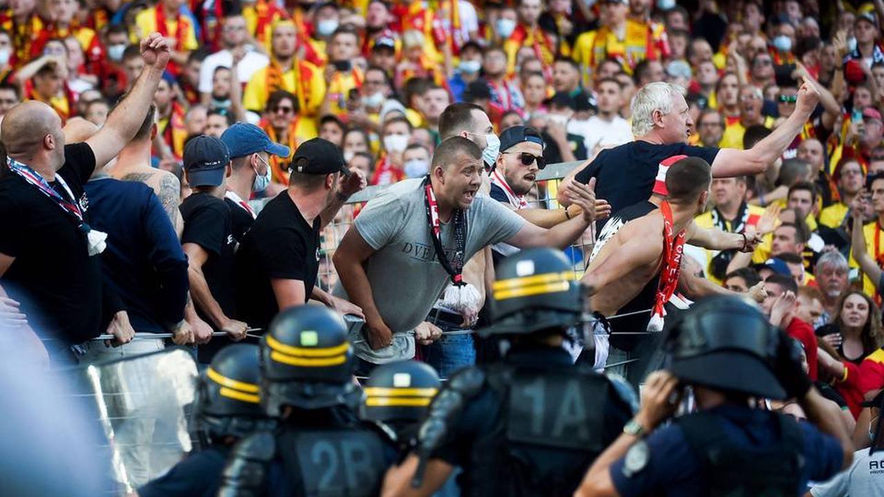 RC Lens-Losc : Pourquoi Lens risque-t-il plus gros que Lille après les incidents du derby ?