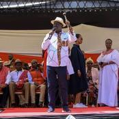 Raila Odinga's Strategy After BBI To Clinch Power In 2022