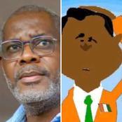 Election 2020 : Après le retrait d'Alain Dogou de la CEI centrale, Jean Bonin tacle Chris Yapi