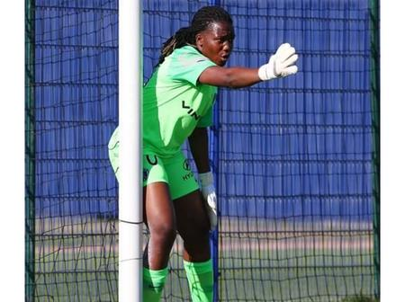 Super Falcons Europe Performance Last Weekend