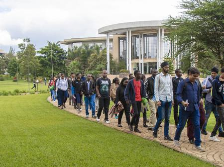 Most International Students Attend The University Of Nairobi, USIU, And Strathmore, As Per Survey