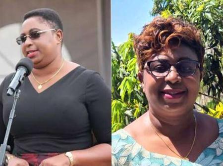 MP Aisha Jumwa Excites Netizens With New Look