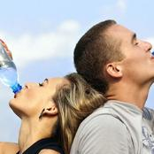 Benefits of Drinking Water Early In The Morning