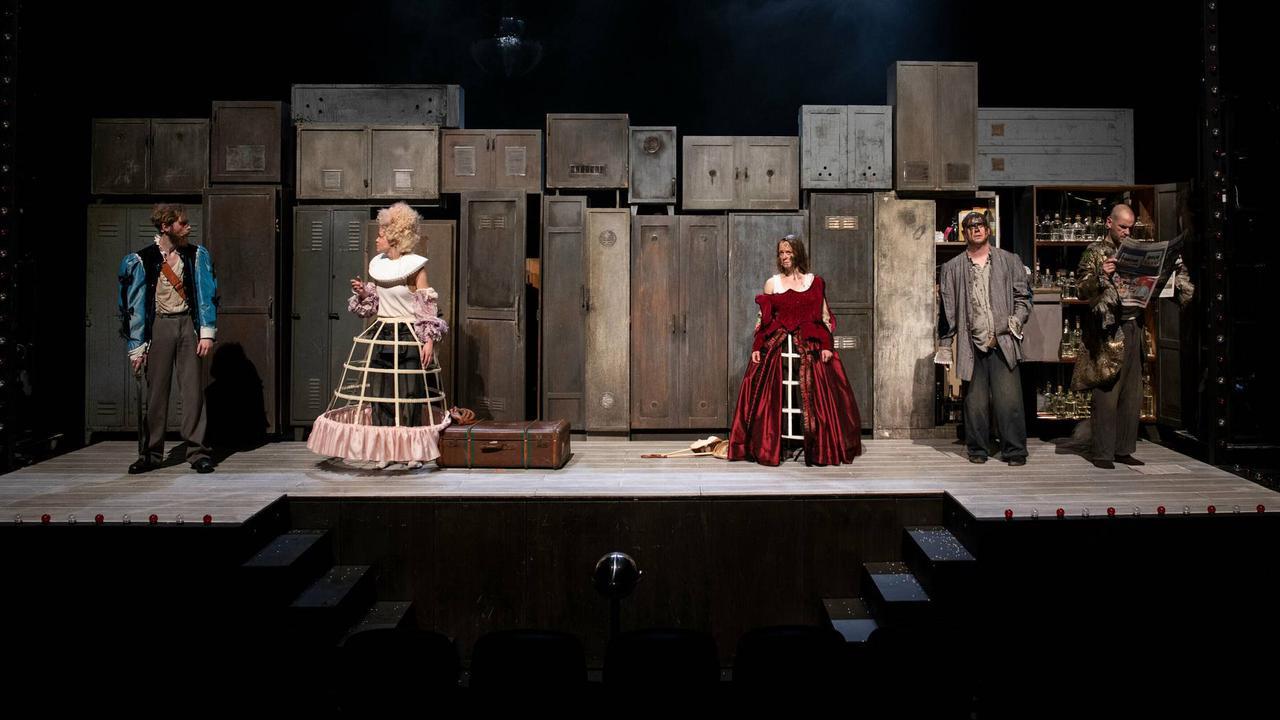 Rheinische Landestheater in Neuss zeigt sechs Premieren bis zum Jahresende