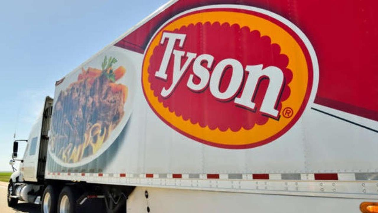 Tyson Foods to invest $48 million in poultry expansion in Pine Bluff