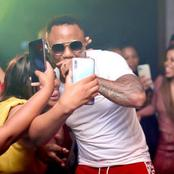 Fans are still left vivid after Djtira's live performance in East London