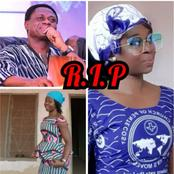 Photos And Details Of The Young Lady Killed By Robbers Disclosed By Her Church Members