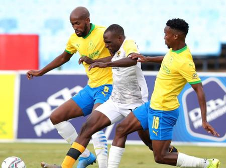 Downs Wary Of Missed Opportunity To Pass Leopards