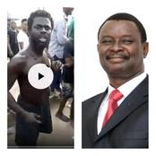 Video: Watch What A Mad Preacher Shared About Endtime That Made Mike Bamiloye React