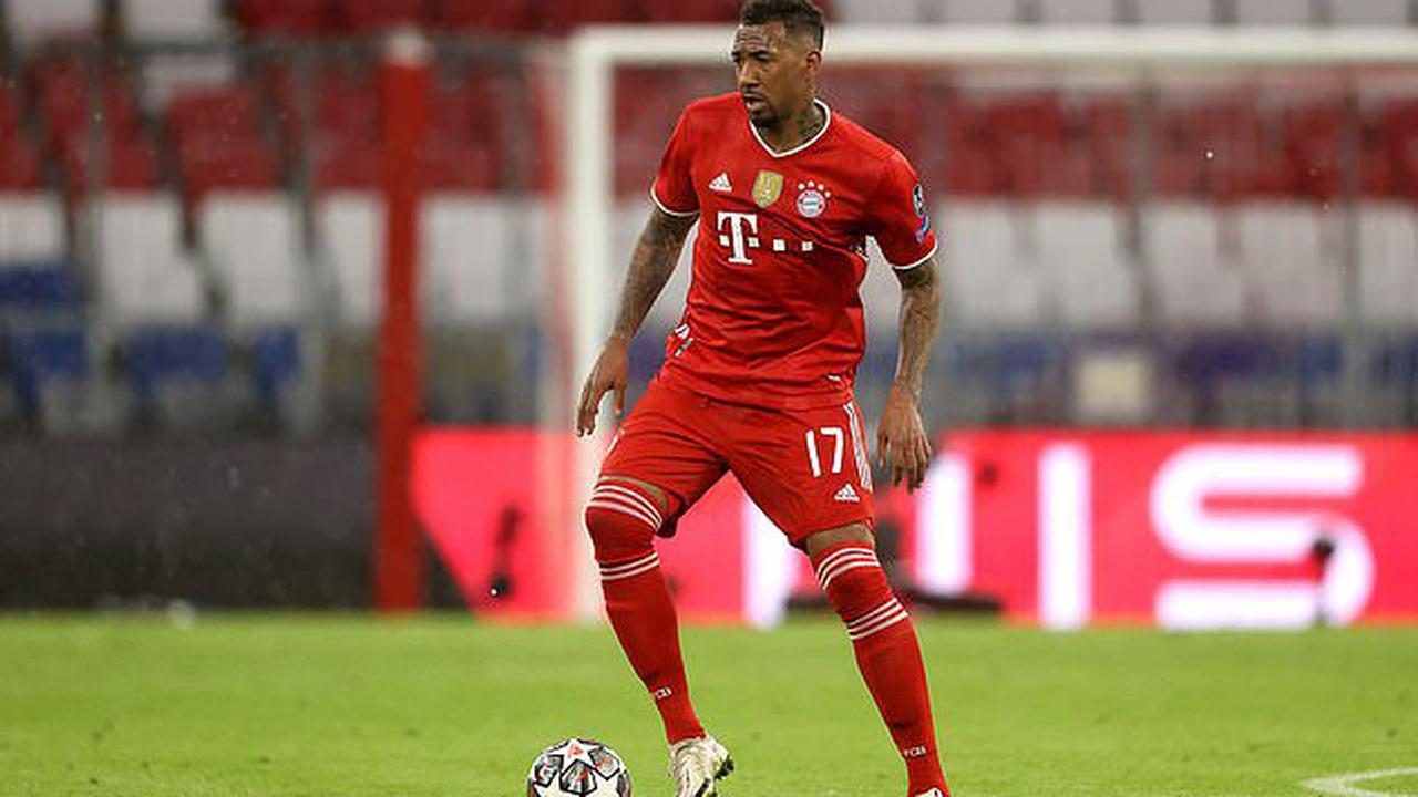 Jerome Boateng WILL leave Bayern Munich for free this summer, sporting director confirms, ending decade-long stay with German giants amid interest from Chelsea and Arsenal