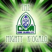 Gor Mahia Back to Action From Next Week