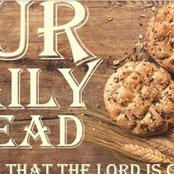 Midnight Prayers For God's provision and Daily Bread (19/10/202)