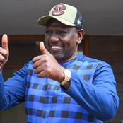 """""""Tunaweza Kushindwa Kweli?"""" DP Ruto Reveals What He Wants to Achieve Next"""