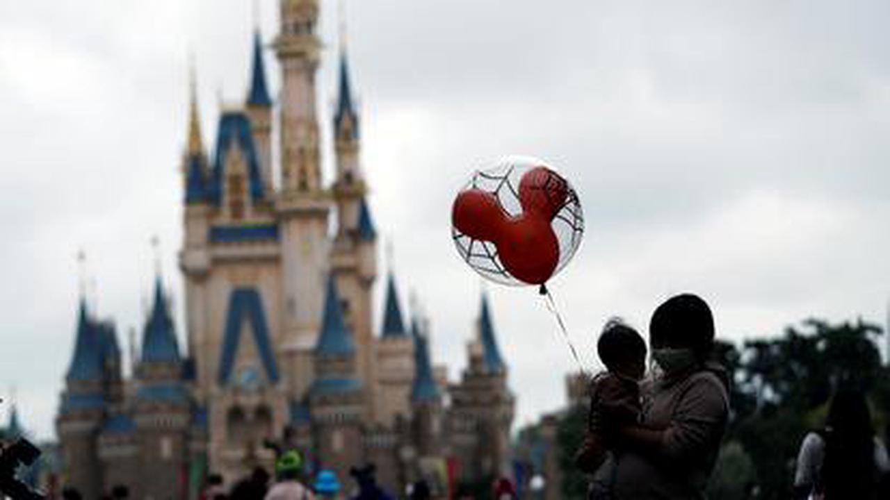 Disney+ ralentit, le royaume désenchante en Bourse