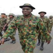 Army tags former Nigerian Governor 'purveyor of fake news'