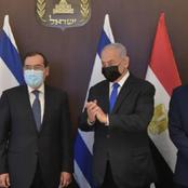 لهذا استقبل نتنياهو وزير البترول المصري الأسبوع الماضي.. إسرائيل تحتاج مصر لكي تصدر غازها لأوروبا