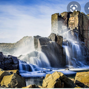 Top 10 Marvelous Rock Formations In The World