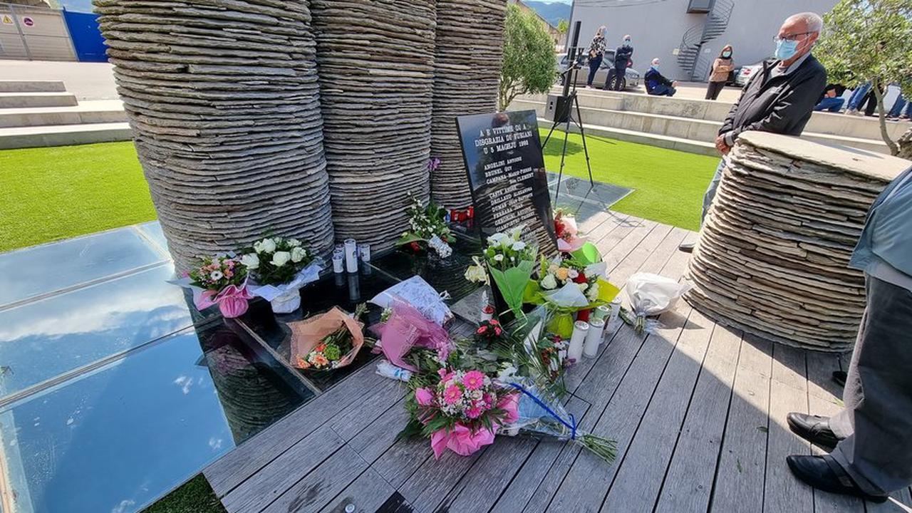 Catastrophe de Furiani : 29 ans, le combat des familles des victimes continue