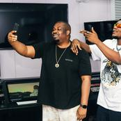 Headies Awards Producer Of The Year Visits Don Jazzy