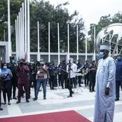 Effective Ghanaian discretion prompted foundation of AfCFTA secretariat in Accra – Prez