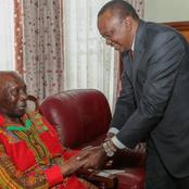 Good News to Gideon Moi After Details Reveal What President Uhuru Kenyatta Might be Planning
