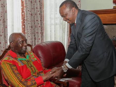 Good News to Gideon Moi After Details Reveal What President Uhuru Kenyatta Might be Planning