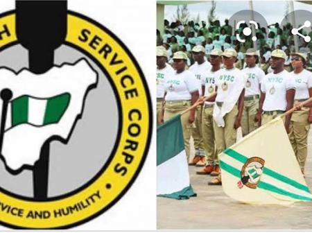 NYSC's channels where people can join to get the latest information on their phones
