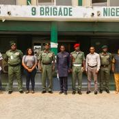 Fake News is a Major Source of Insecurity in Nigeria – Brig Gen Kawugana