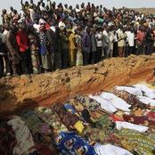Many Nigerians are been killed and kidnapped daily by Gunman