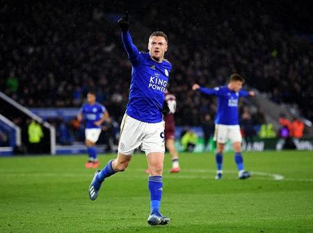 The Best 10 Strikers In The English Premier League Right Now.