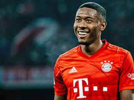 Chelsea front runners for David Alaba's signature, set to hold talks with his agent