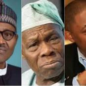 If OBJ Can Order OPC Members To Be Shot At Sight, Why Can't PMB Order That For Fulani Terrorist?-FFK