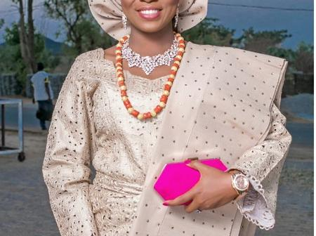 Get Your Husband's Love On Easter Sunday With These Lovely Ankara Outfits